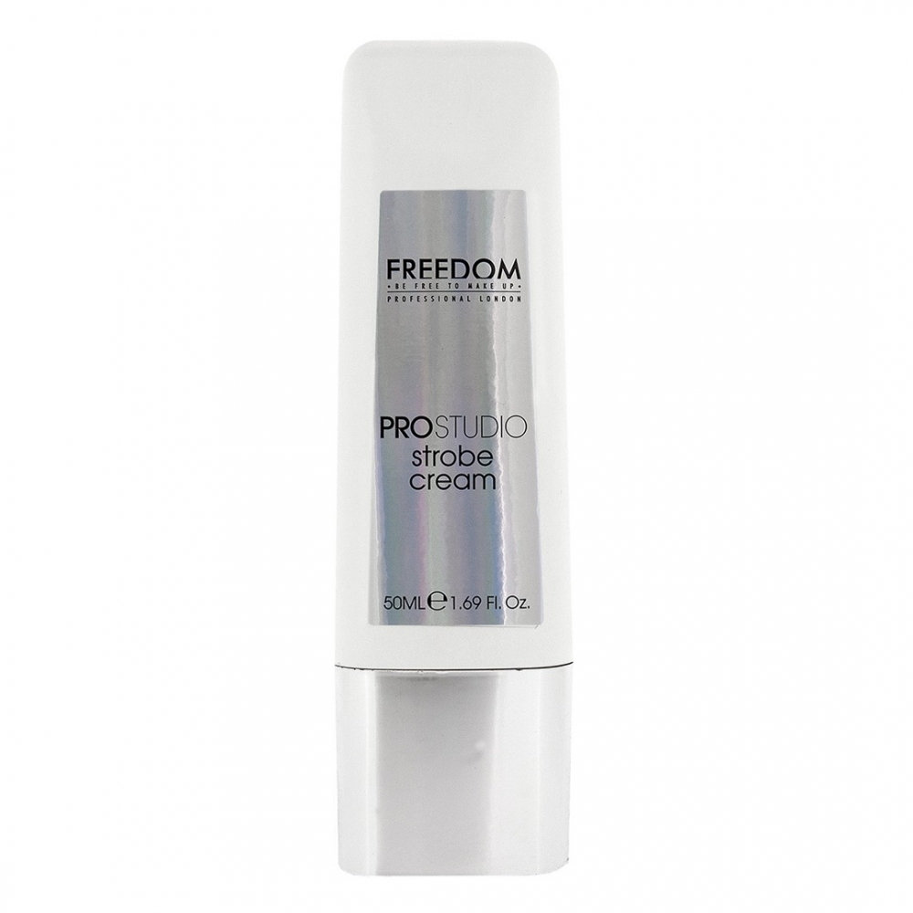 Freedom Makeup illuminante in crema - Pro Studio Strobe Cream