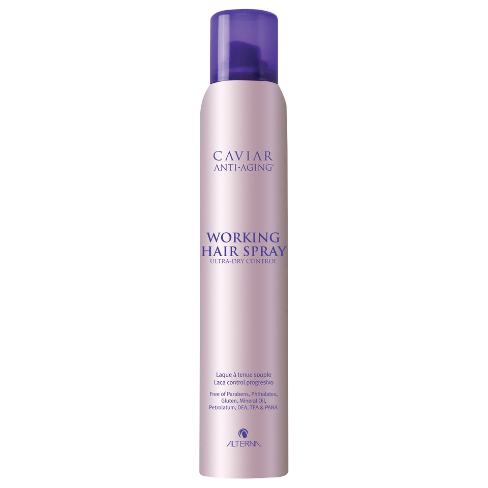 Alterna sprej za kosu - Caviar Working Hairspray 439 ml