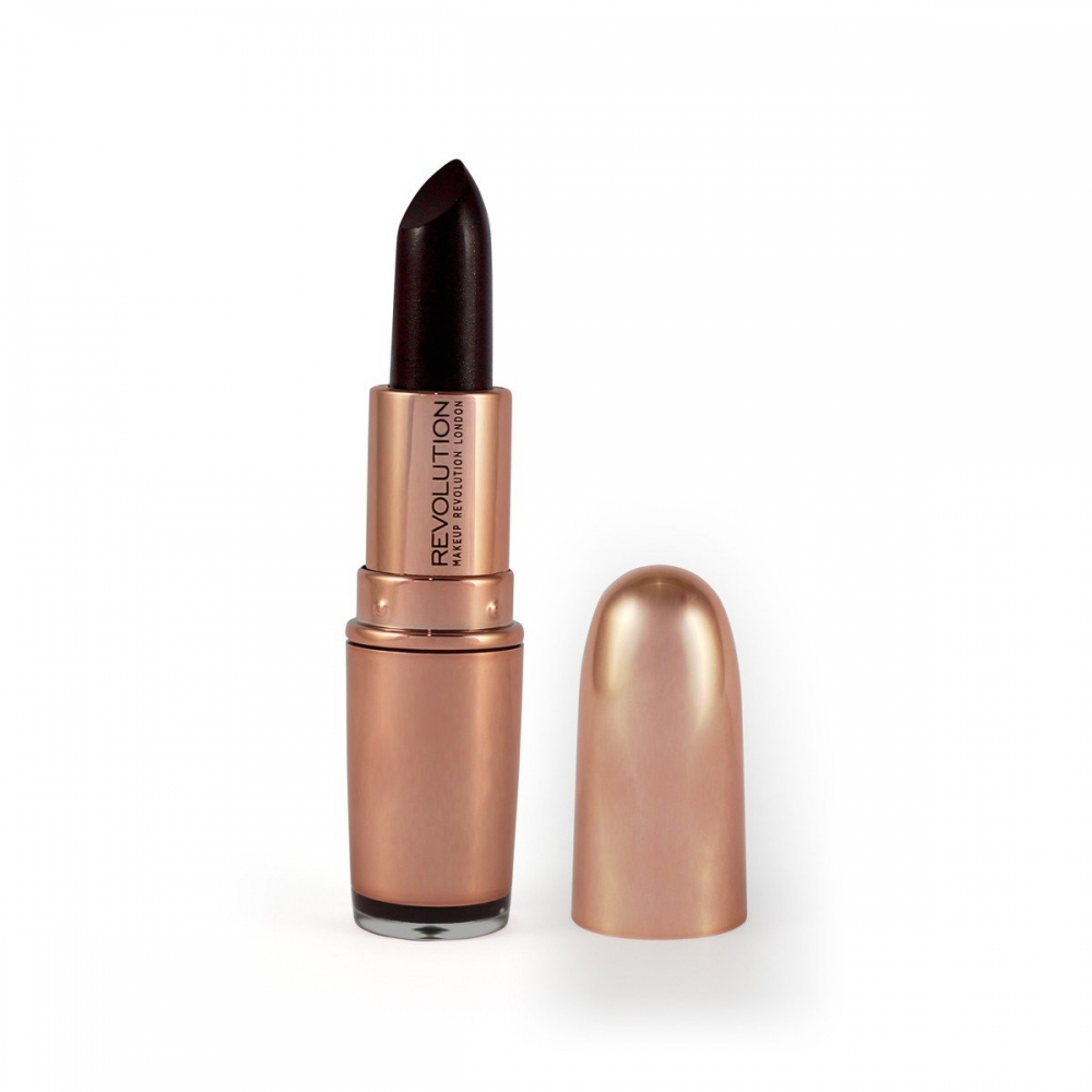 Makeup Revolution rossetto Rose Gold - Diamond Life