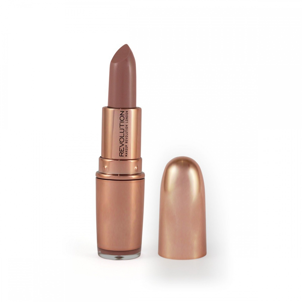 Makeup Revolution rossetto Rose Gold - Chauffeur