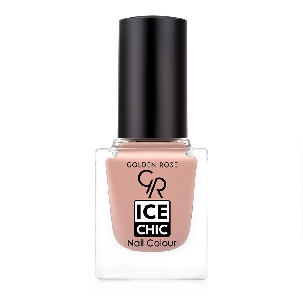Golden Rose lak za nokte - Ice Chic Nail Color 13