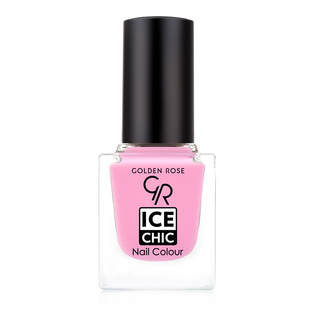 Golden Rose smalto per le unghie - Ice Chic Nail Color 26