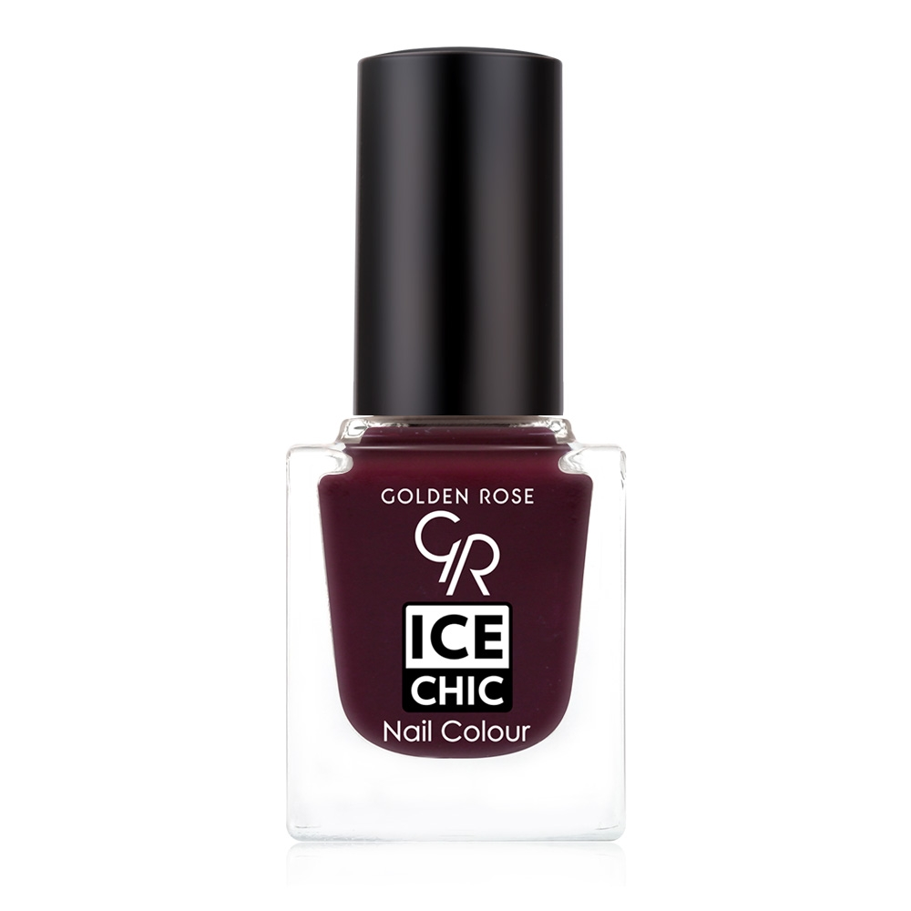 Golden Rose lak za nokte - Ice Chic Nail Color 43