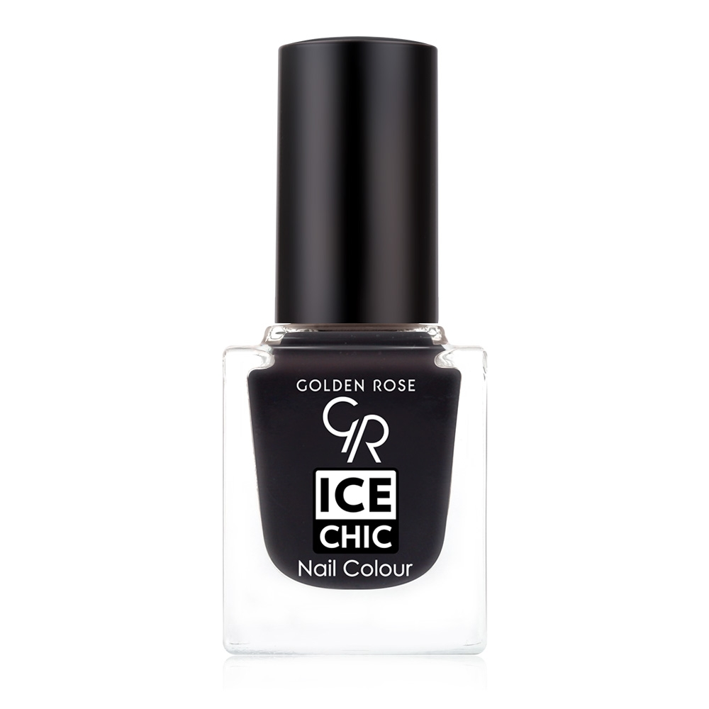 Golden Rose lak na nehty - Ice Chic Nail Color 68