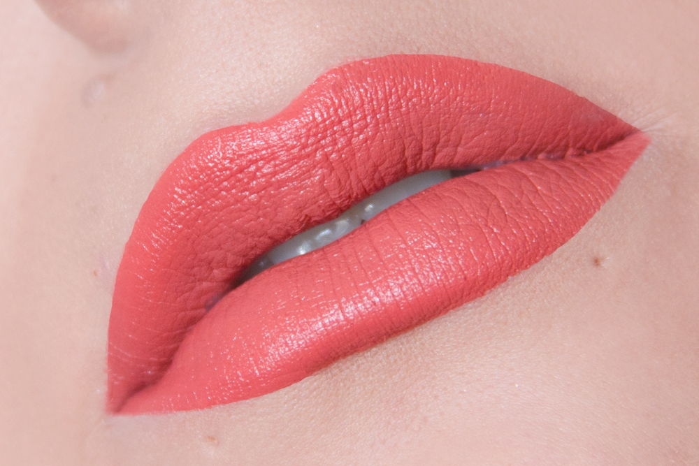 Golden Rose rossetto - Velvet Matte Lipstick 05