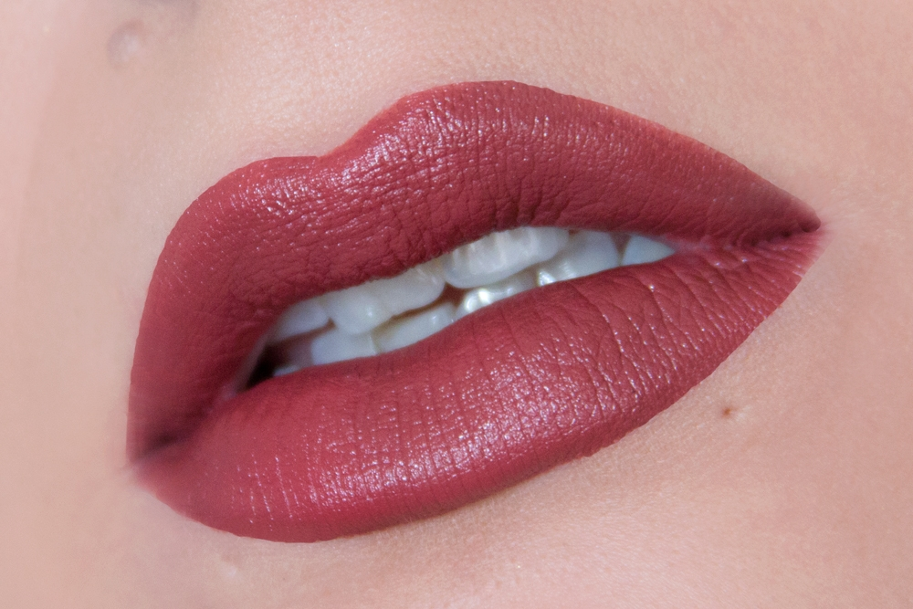 Golden Rose rossetto - Velvet Matte Lipstick 22