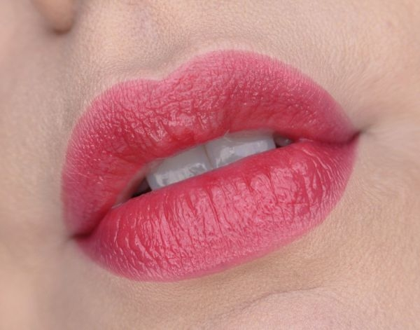 Golden Rose rossetto - Sheer Stylo Lipstick 24