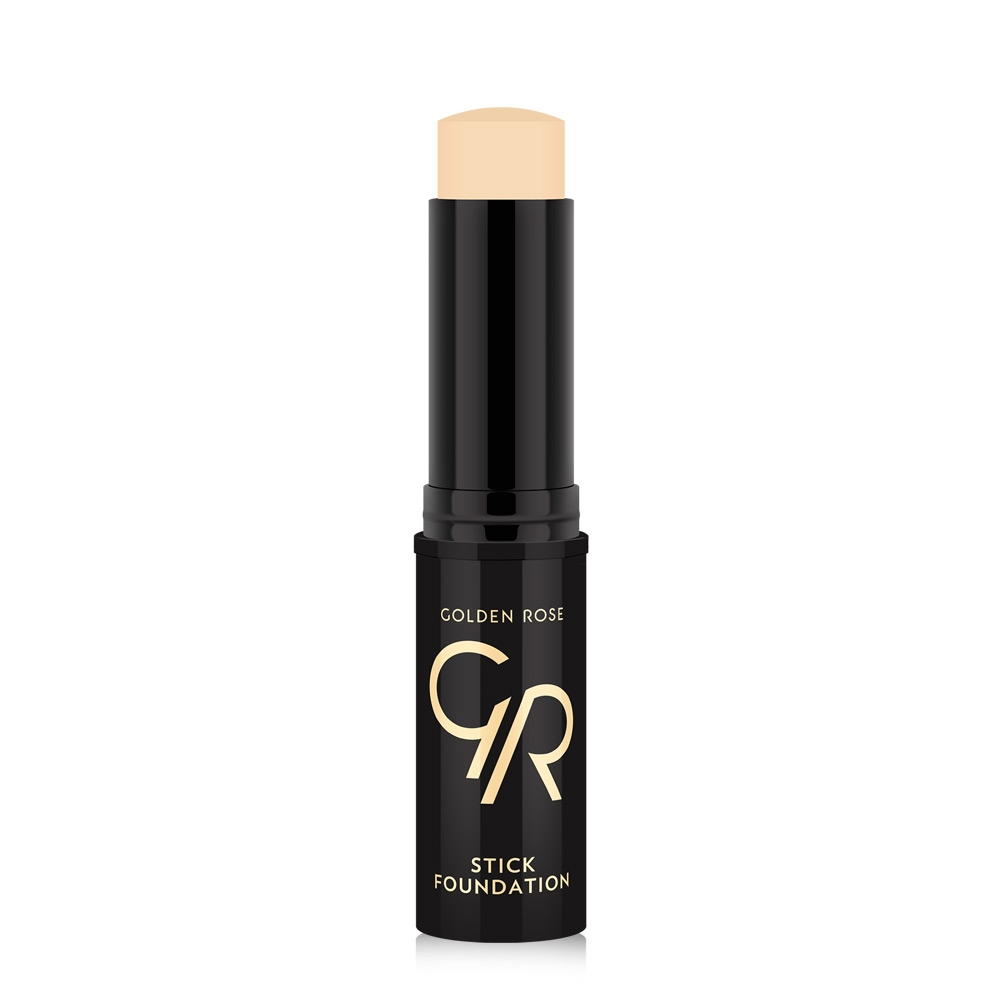 Golden Rose fondotinta in stick - Stick Foundation 02